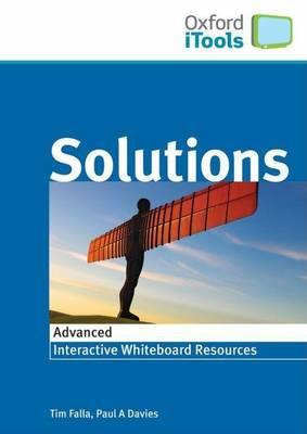 Solutions iTools: Advanced - Solutions iTools (Hardback)