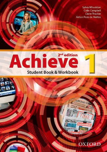 Achieve: Level 1: Student Book and Workbook - Achieve (Paperback)