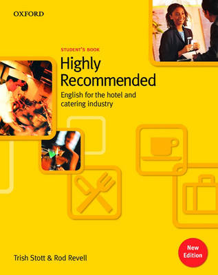 Highly Recommended, New Edition: Student's Book - Highly Recommended, New Edition (Paperback)