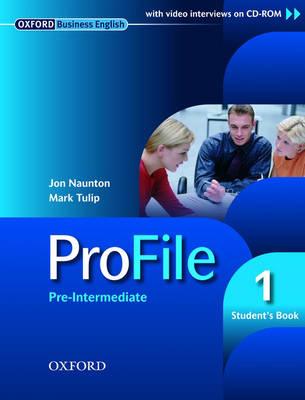 ProFile 1: Student's Pack - ProFile 1