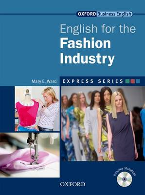 English for Fashion Industry Student Book Pack