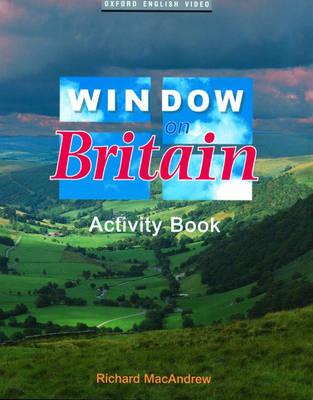 Window on Britain: Activity Book - Window on Britain (Paperback)