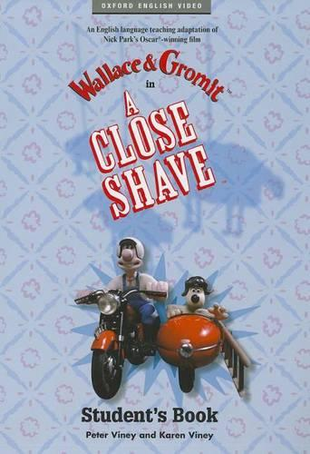 A Close Shave: Student's Book - A Close Shave (Paperback)