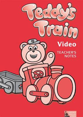 Teddy's Train Video Teaching Notes (Paperback)