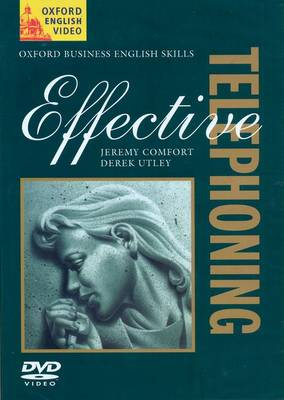 Effective Telephoning (DVD)