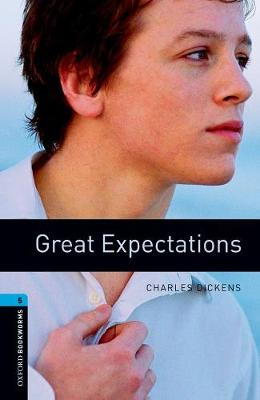 Oxford Bookworms Library: Level 5:: Great Expectations audio pack - Oxford Bookworms Library
