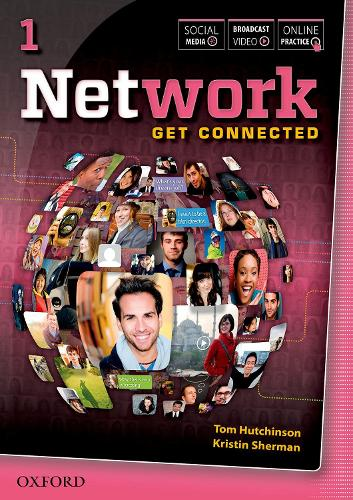 Network: 1: Student Book with Online Practice - Network