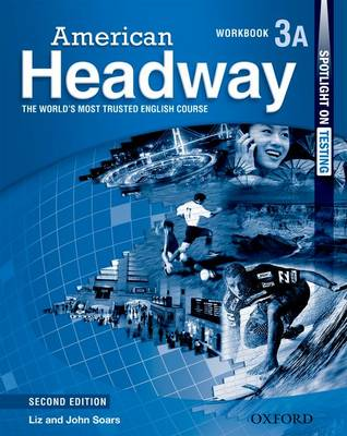 American Headway Second Edition Level 3a Workbook (Paperback)