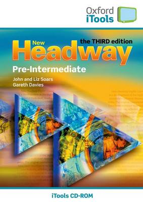 New Headway: Pre-Intermediate Third Edition: iTools: Headway resources for interactive whiteboards - Headway ELT