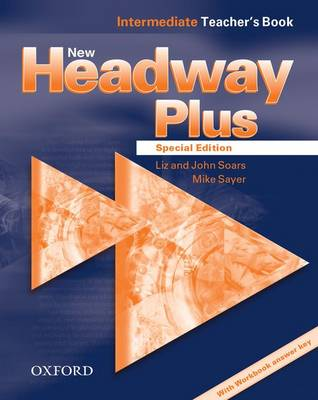 New Headway Plus: New Headway Plus Special Edition Pre Intermediate Teachers Book Teachers Book Pre-intermediate level (Paperback)