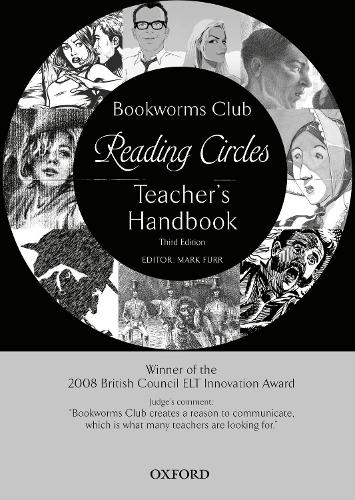 Bookworms Club Stories for Reading Circles: Teacher's Handbook - Bookworms Club Stories for Reading Circles (Paperback)