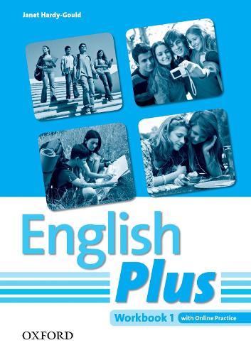 English Plus: 1: Workbook with Online Practice - English Plus