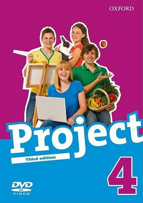 Project : Culture: Level 4: More Culture Content for the Project Course