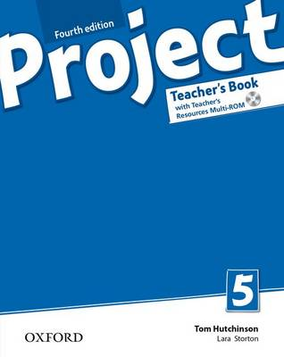 Project: Level 5: Teacher's Pack