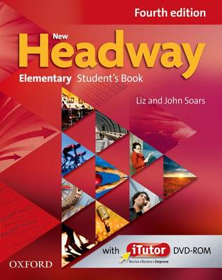 New Headway: Elementary A1-A2: Student's Book and iTutor Pack: The world's most trusted English course - New Headway
