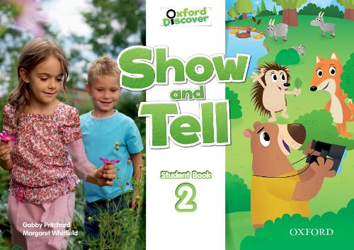 Show and Tell: Level 2: Student Book - Show and Tell (Paperback)