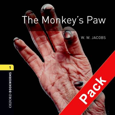 Oxford Bookworms Library: Level 1:: The Monkey's Paw audio CD pack - Oxford Bookworms ELT