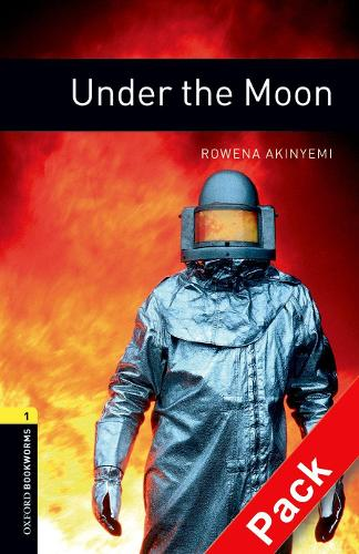 Oxford Bookworms Library: Level 1:: Under the Moon audio CD pack - Oxford Bookworms Library