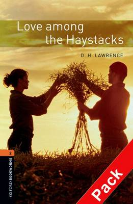 Oxford Bookworms Library: Level 2:: Love Among the Haystacks audio CD pack - Oxford Bookworms Library