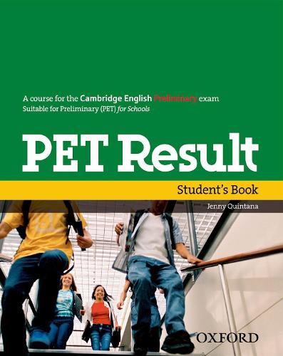 PET Result:: Student's Book - PET Result: (Paperback)