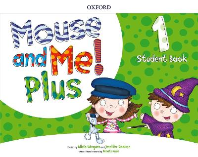 Mouse and Me Plus 1 Classbook (Paperback)