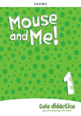 Mooue and Me!: Level 1: Teachers Book Spanish Language Pack - Mooue and Me!