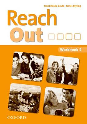 Reach Out: 4: Workbook Pack - Reach Out