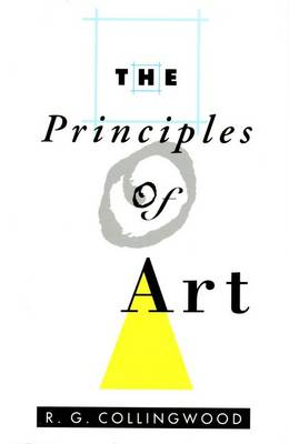 The Principles of Art - Galaxy Books 11 (Paperback)