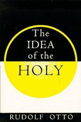 The Idea of the Holy - Galaxy Books 14 (Paperback)