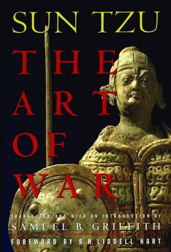 The Art of War - Galaxy Books 361 (Paperback)