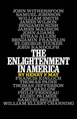 The Enlightenment in America - Galaxy Books 529 (Paperback)