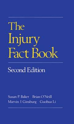 The Injury Fact Book (Hardback)