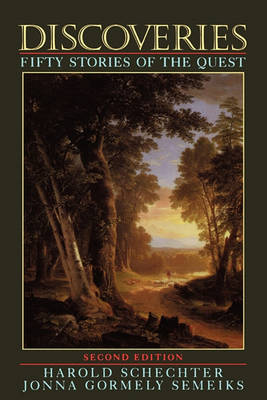 Discoveries (Paperback)