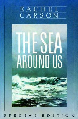 The Sea Around Us (Paperback)