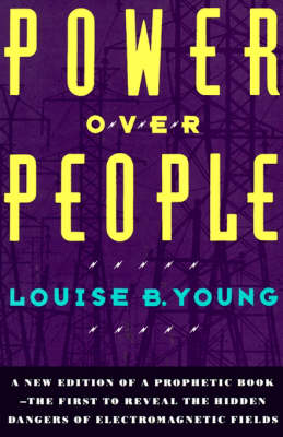 Power Over People (Paperback)