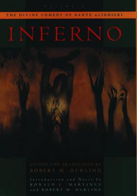 """The Divine Comedy of Dante Alighieri: Inferno v.1 (Hardback)"