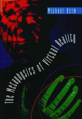 The Metaphysics of Virtual Reality (Paperback)