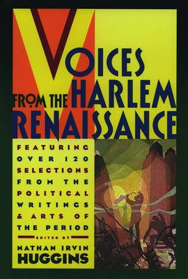 Voices from the Harlem Renaissance (Paperback)