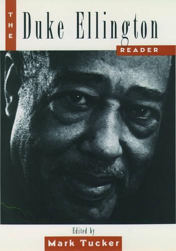 The Duke Ellington Reader (Paperback)