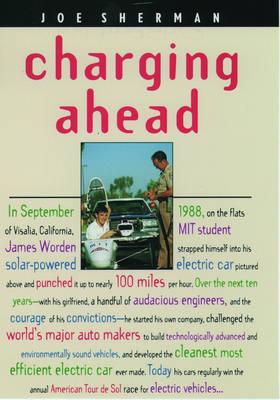 Charging Ahead (Hardback)