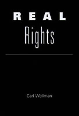 Real Rights (Hardback)