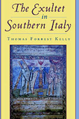 The Exultet in Southern Italy (Hardback)
