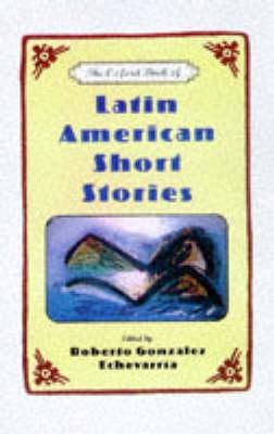 The Oxford Book of Latin American Short Stories (Hardback)