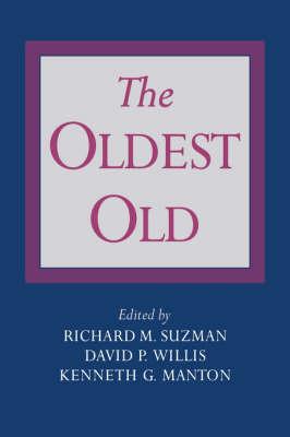 The Oldest Old (Paperback)