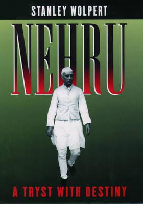 Nehru: A Tryst with Destiny (Hardback)