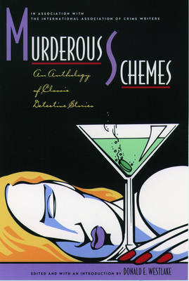 Murderous Schemes: An Anthology of Classic Detective Stories (Paperback)