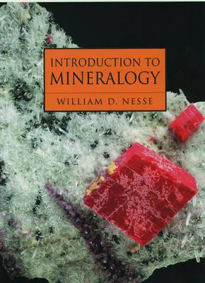 Introduction to Mineralogy (Hardback)