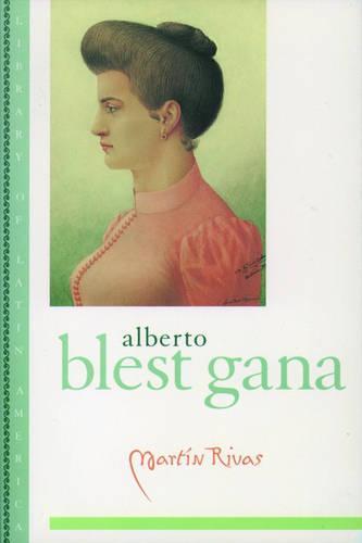 Martin Rivas - Library of Latin America (Paperback)