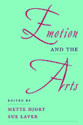 Emotion and the Arts (Paperback)