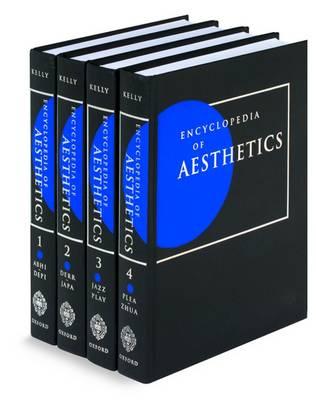 Encyclopedia of Aesthetics (Hardback)
